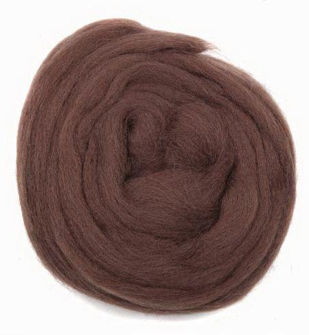 Poze Keche - Lana pentru impaslit, lana merino 100% Nako Keche cod 1182