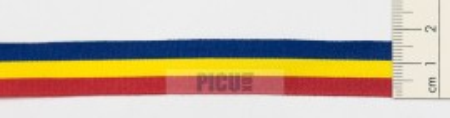 Poze Banda tricolor  15mm