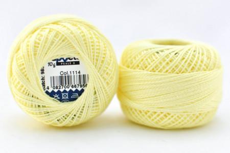 Poze Cotton perle cod 1114