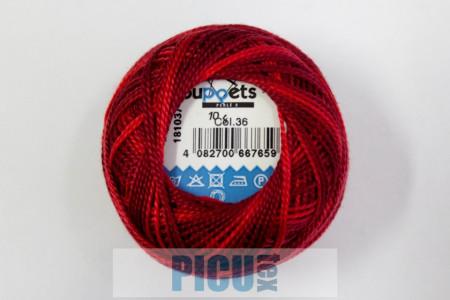 Poze Cotton perle cod 36