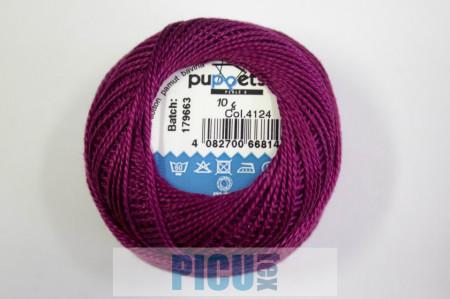 Poze Cotton perle cod 4124