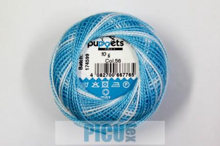 Poze Cotton perle cod 56
