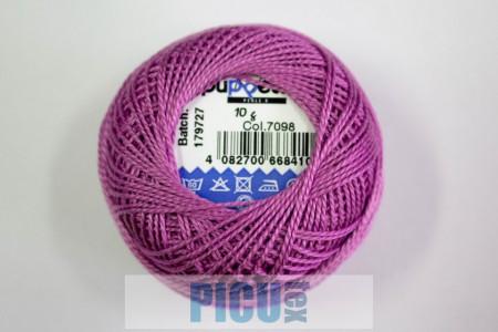 Poze Cotton perle cod 7098