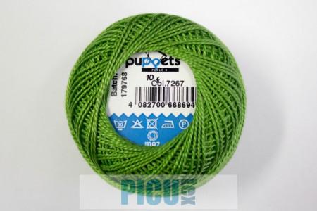 Poze Cotton perle cod 7267