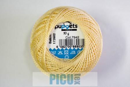 Poze Cotton perle cod 7942