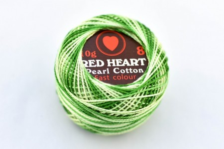 Poze Cotton perle degrade cod 1215