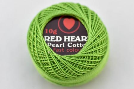 Poze Cotton perle RED HEART cod 0237