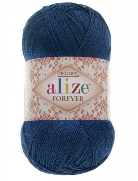 Poze Fir de tricotat sau crosetat - Fir microfibra ALIZE FOREVER BLEOMAREN 361