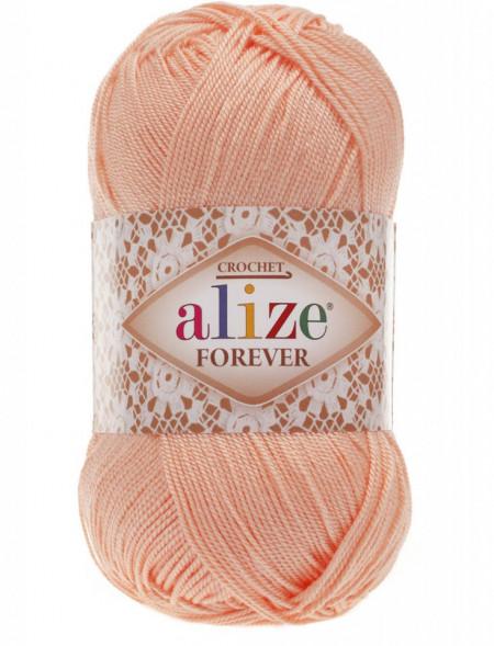 Poze Fir de tricotat sau crosetat - Fir microfibra ALIZE FOREVER FREZ 282