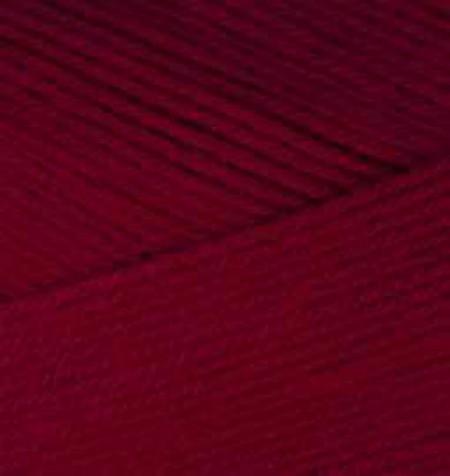 Poze Fir de tricotat sau crosetat - Fir microfibra ALIZE FOREVER GRENA 339