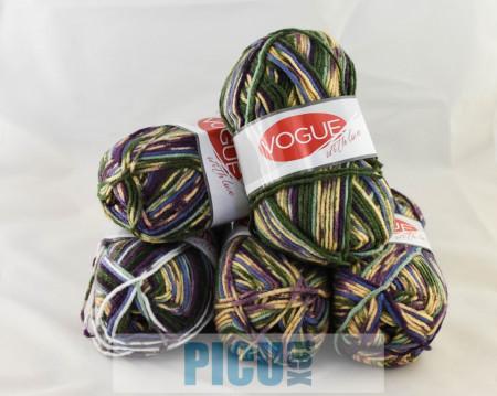 Poze Fir de tricotat sau crosetat - Fire tip mohair din acril Nako Export - #5535