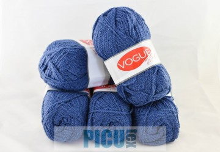Poze Fir de tricotat sau crosetat - Fire tip mohair din acril Nako Export - #5605