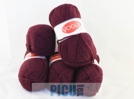 Poze Fir de tricotat sau crosetat - Fire tip mohair din acril Nako Export - #5684