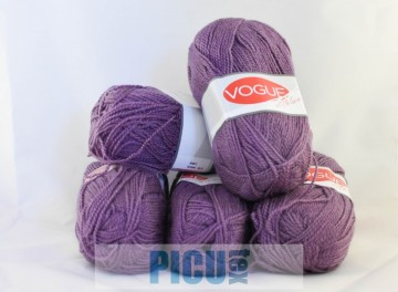 Poze Fir de tricotat sau crosetat - Fire tip mohair din acril Nako Export - #5694