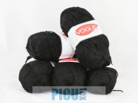 Poze Fir de tricotat sau crosetat - Fire tip mohair din acril Nako Export - #5754