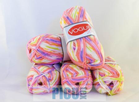 Poze Fir de tricotat sau crosetat - Fire tip mohair din acril Nako Export - #5883