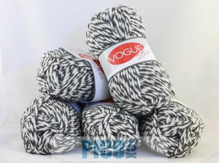 Poze Fir de tricotat sau crosetat - Fire tip mohair din acril Nako Export - #5913