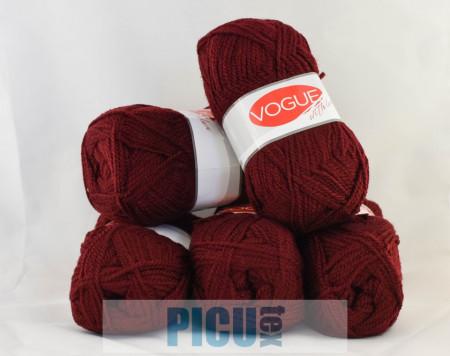 Poze Fir de tricotat sau crosetat - Fire tip mohair din acril Nako Export - #5923