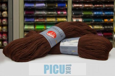 Poze Fir de tricotat sau crosetat - Fire tip mohair din acril (PNA) Canguro Farfalle MARO 329