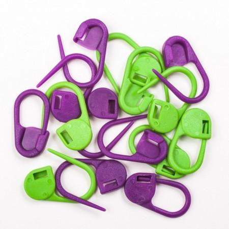 Poze KnitPro Accesorii - marcatoare tip lacat