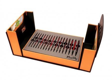 Poze KnitPro KNIT & PURR - set andrele interschimbabile