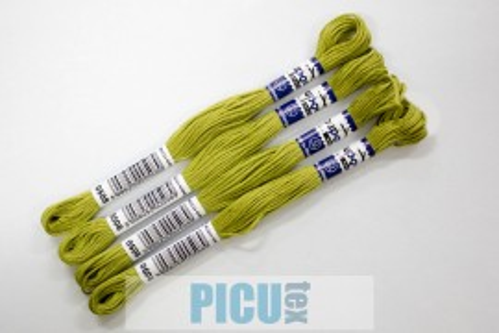 Poze ATA MOULINE PUPPETS , BUMBAC 100% cod 0508
