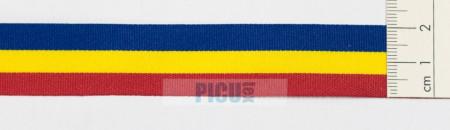 Poze Banda tricolor  20mm