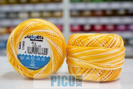 Poze Cotton perle cod 18