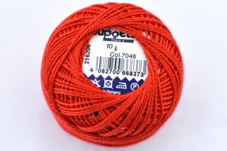 Poze Cotton perle cod 7046