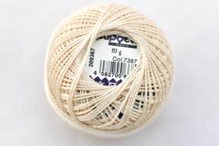 Poze Cotton perle cod 7387