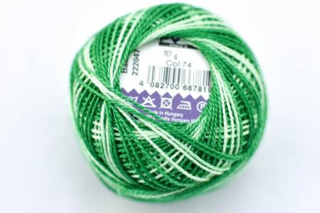 Poze Cotton perle cod 74
