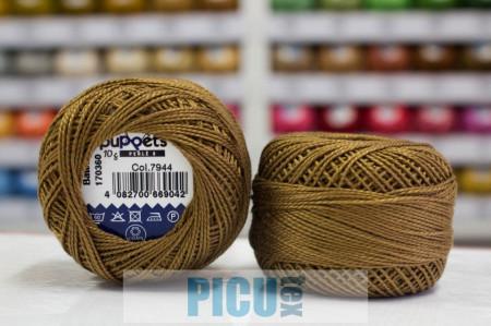 Poze Cotton perle cod 7944