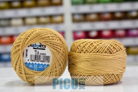 Poze Cotton perle cod 8362