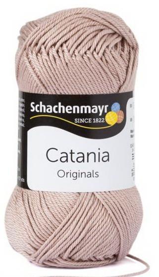 Poze Fir de tricotat sau crosetat - Fir BUMBAC 100% MERCERIZAT CATANIA BAST 257