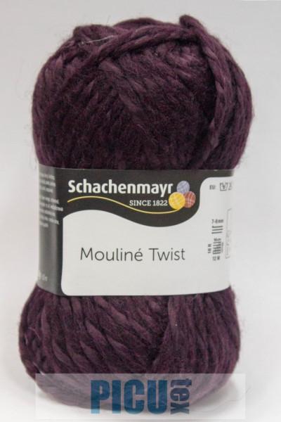 Poze Fir de tricotat sau crosetat - Fir SCHACHENMAYR Mouline Twist GRENA 00030