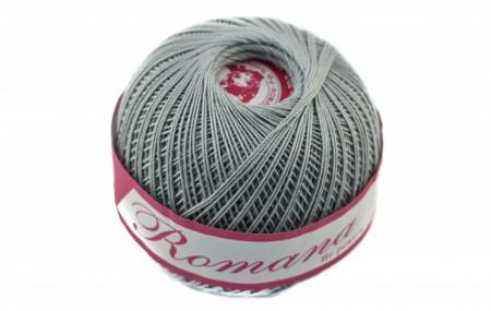 Poze Fir de tricotat sau crosetat - Fire Bumbac 100% ROMANA - ROMANOFIR BOBINA 1281