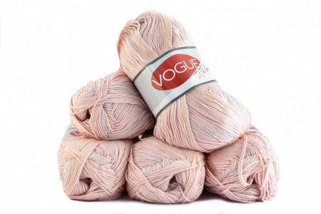 Poze Fir de tricotat sau crosetat - Fire tip mohair din acril Nako Export - #7248 - ROZ DEGRADE