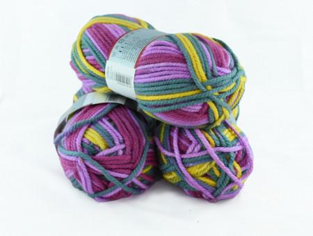 Poze Fir de tricotat sau crosetat - Fire tip mohair din acril Nako Export - #5472