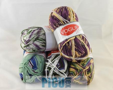 Poze Fir de tricotat sau crosetat - Fire tip mohair din acril Nako Export - #5536