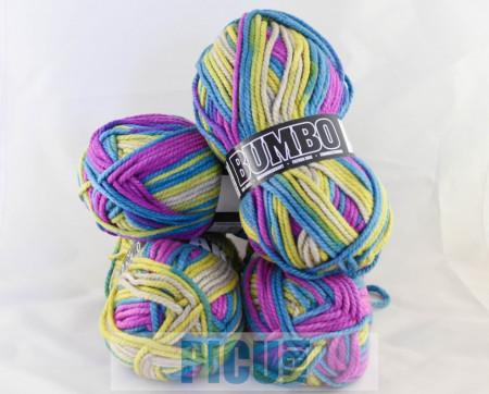 Poze Fir de tricotat sau crosetat - Fire tip mohair din acril Nako Export - #5586