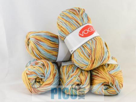Poze Fir de tricotat sau crosetat - Fire tip mohair din acril Nako Export - #5785