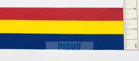 Poze Banda tricolor  40mm