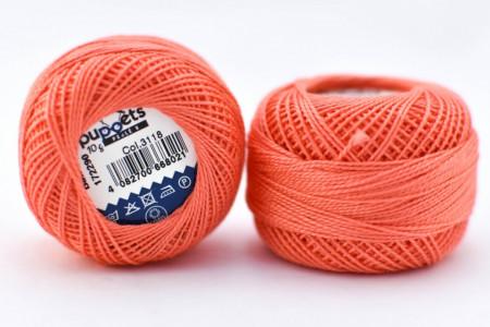 Poze Cotton perle cod 3118