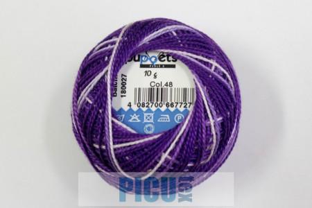 Poze Cotton perle cod 48