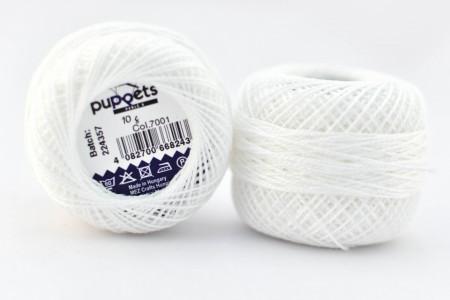 Poze Cotton perle cod 7001