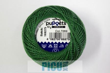 Poze Cotton perle cod 7269