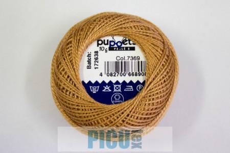 Poze Cotton perle cod 7369