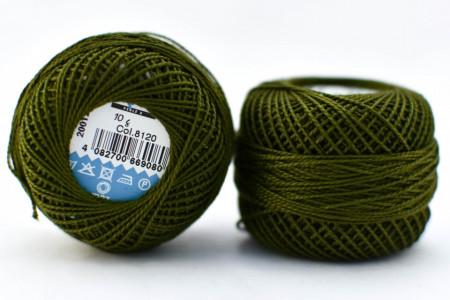 Poze Cotton perle cod 8120