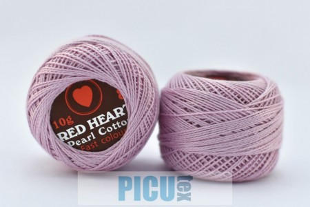 Poze Cotton perle RED HEART cod 095