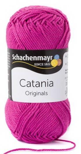 Poze Fir de tricotat sau crosetat - Fir BUMBAC 100% MERCERIZAT CATANIA FRESIE 251